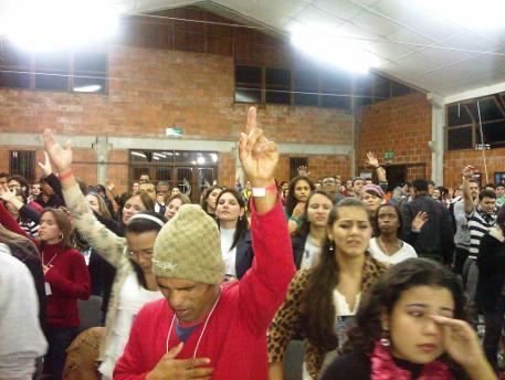 brasilworship