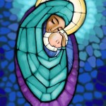 madonna_child_stained_glass